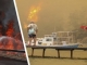 Мэры Антальи, Бодрума и Мармариса возмутились: пожары превращаются в ад, туризм в Турции под угрозой