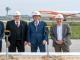 easyJet und FBB starten den Bau des ersten easyJet-Hangars