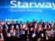 Ferien Touristik ve Coral Travel Starway Ödülleri için 80 Alman acentası ile Kasım´da Belek´te