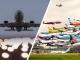 Установлено точное время, когда происходит большинство несчастных случаев во время полета на самолёт