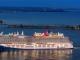 Carnival tauft neues Flaggschiff