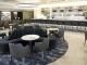 United Airlines eröffnet neue Polaris Lounge am Flughafen Washington Dulles
